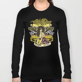 Speed Queen Long Sleeve T-shirt