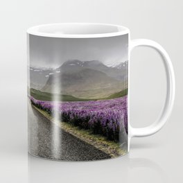 Church and nature Coffee Mug
