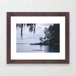 Learning Tree Framed Art Print