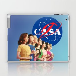 Casa Laptop & iPad Skin