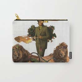 Thriving Carry-All Pouch
