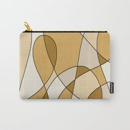 Remain Neutral Carry-All Pouch
