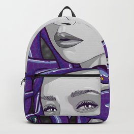 Medusa Backpack