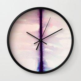 mark004 Wall Clock
