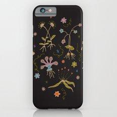 Flora of Planet Hinterland iPhone 6 Slim Case
