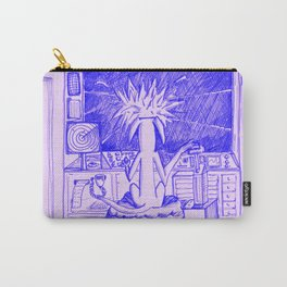 Command Central Attacks Carry-All Pouch