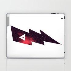 Darkish Matter Laptop & iPad Skin