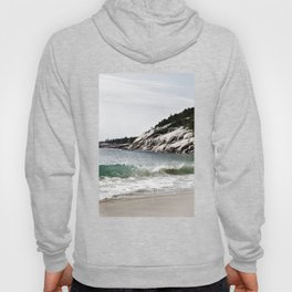Roll with the waves Hoody