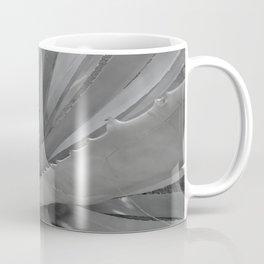 Agave Cactus, warm day, Coffee Mug