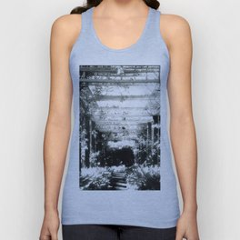Waking Dream Unisex Tank Top