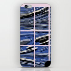 Metamorphosis V.II iPhone & iPod Skin