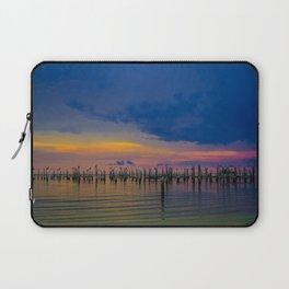 Pelicans 2 Laptop Sleeve