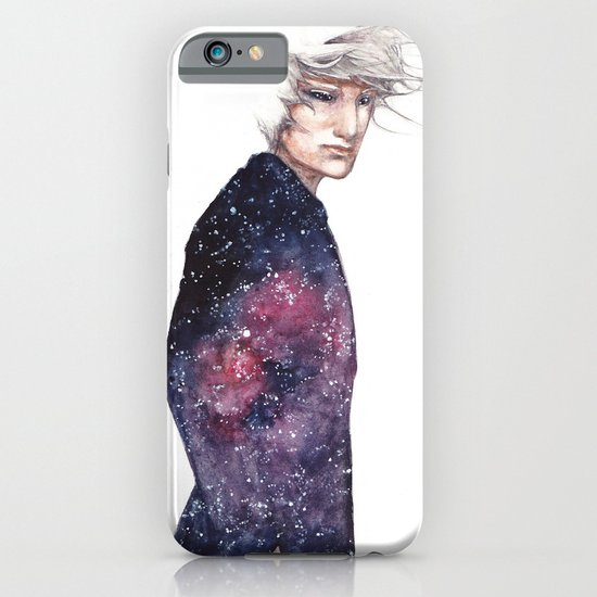 Galaxy iPhone & iPod Case