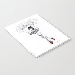 Balloons - Original Version Notebook