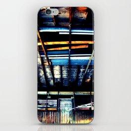 nook iPhone Skin