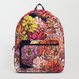 Exuberance Backpack