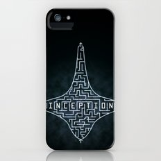 Inception - Top Maze iPhone (5, 5s) Slim Case