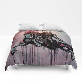 Phantom G Comforters