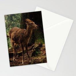 Nara Deer Stationery Cards