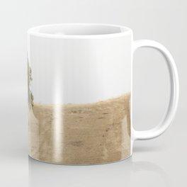 The solitary holm oak Coffee Mug