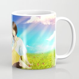 Stay Gold - Howl and Sophie Coffee Mug