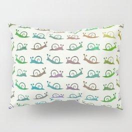 snails Pillow Sham