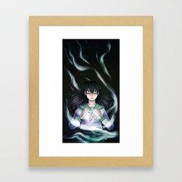 Pure Spirit Framed Art Print