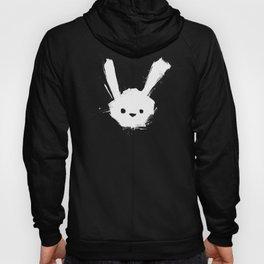 minima - splatter rabbit  Hoody