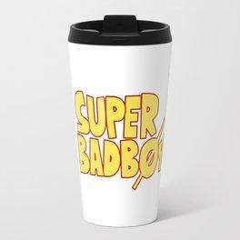 Super Bad boy - Natsu Travel Mug