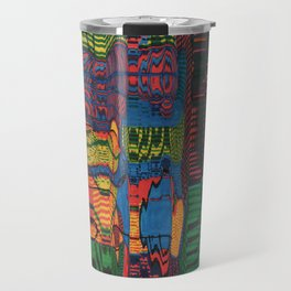 Peyote Travel Mug