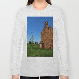 Stonehouse Manassas Battlefield Long Sleeve T-shirt