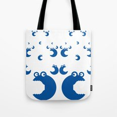 corporate bugs Tote Bag