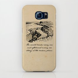 A Farewell to Arms - Hemingway iPhone Case