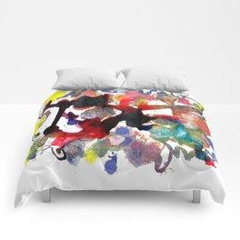 Carnaval Comforters