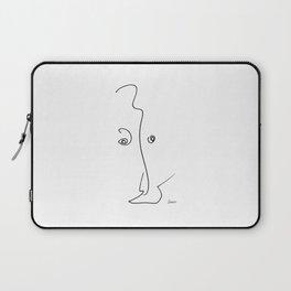 Demeter Moji d10 4-1 w Laptop Sleeve
