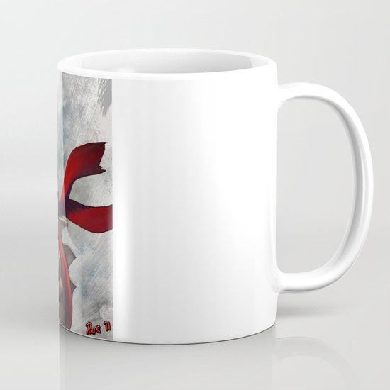 Ryu Focused  Mug