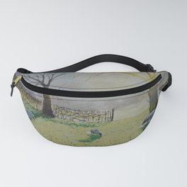 Plein air 2018 Fanny Pack