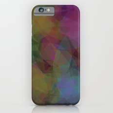 Shapes#2 iPhone 6s Slim Case