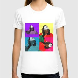 """Oh My Goodness"" by Keith Moses Wardlaw A.K.A. kmoses215 T-shirt"