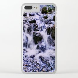 Waldbach Clear iPhone Case