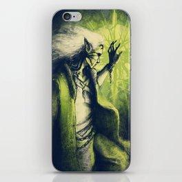 Powerful iPhone Skin