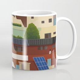 B town Coffee Mug