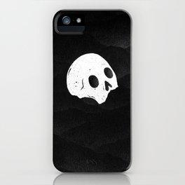 Man & Nature - The Future iPhone Case