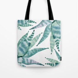 Desert Succulents Tote Bag