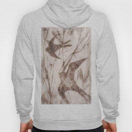 Barn Swallow Hoody