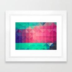 xonyx Framed Art Print