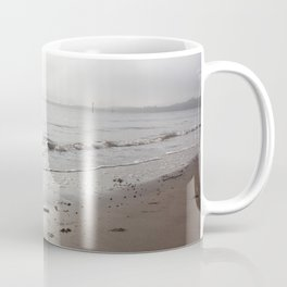 Broughty Ferry beach 5 Coffee Mug