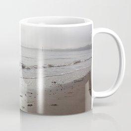 Broughty Ferry beach 5 Coffee Mug