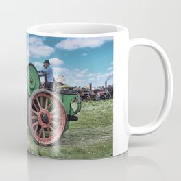 Jem General Purpose Engine Coffee Mug