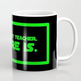 The Greatest Teacher, Failure Is Coffee Mug